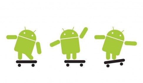 godina u znaku androida