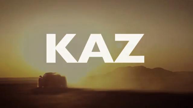 KAZ - creator of Gran Turismo